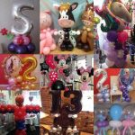 balloon creations - The Party and balloon shop Tyldesley