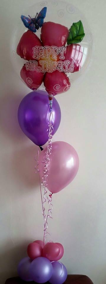 balloon creation
